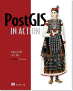 Buy PostGIS in Action direct from Manning and qualify for volume discounts