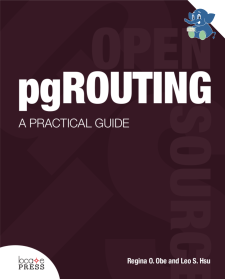 pgRouting a Practical Guide