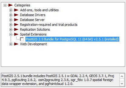 LOADING DATA INTO POSTGRESQL